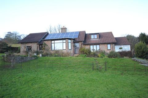 4 bedroom equestrian facility for sale - Christon Road, Loxton, Axbridge, Somerset, BS26