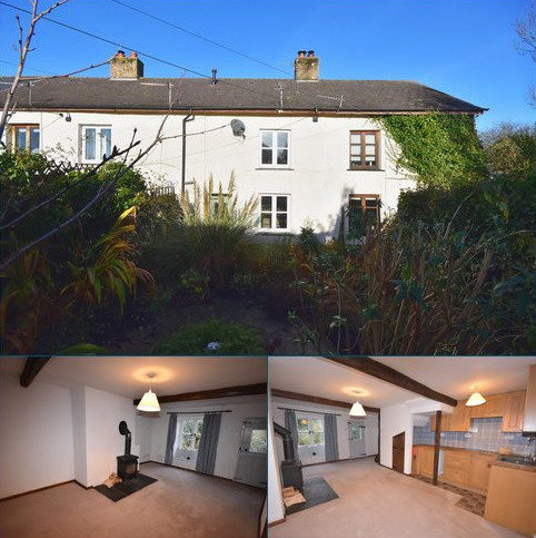 2 bedroom house for sale - Gunswell Lane, South Molton, Devon, EX36