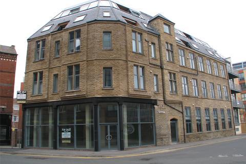 1 bedroom flat for sale - Waterloo Court, Hunslet Road, Leeds, West Yorkshire, LS10