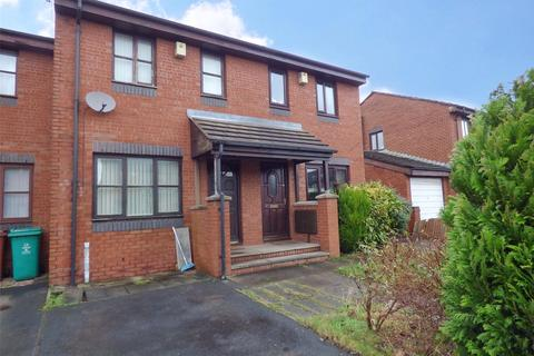 2 bedroom semi-detached house for sale - Dob Brook Close, Newton Heath, Manchester, M40