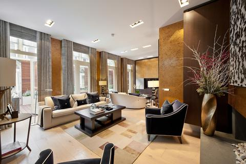 5 bedroom house to rent - Rutland Gardens, London. SW7