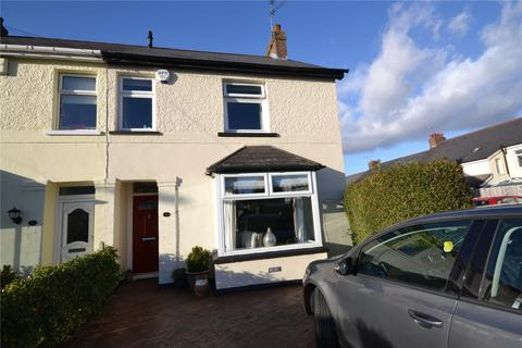 3 bedroom end of terrace house to rent - Pantbach Avenue, Cardiff, Caerdydd, CF14