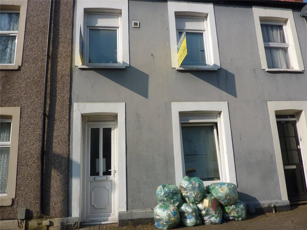 7 Bedrooms House for rent in Rhymney Street, Cardiff, Caerdydd, CF24