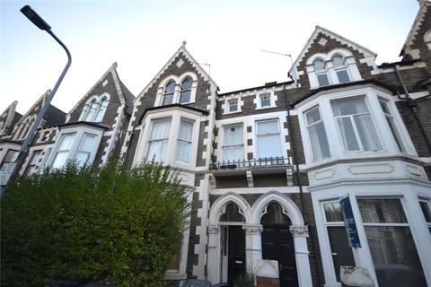 1 bedroom apartment for sale - Connaught Road, Cardiff, CF24