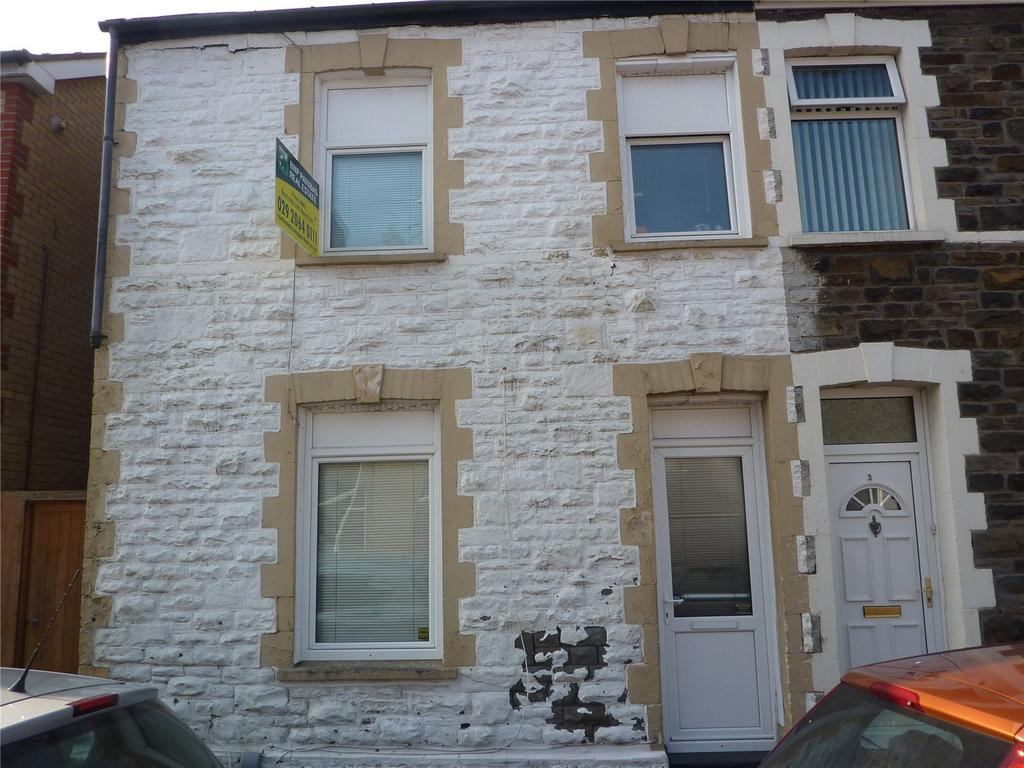 7 Bedrooms House for rent in Minny Street, Cardiff, Caerdydd, CF24