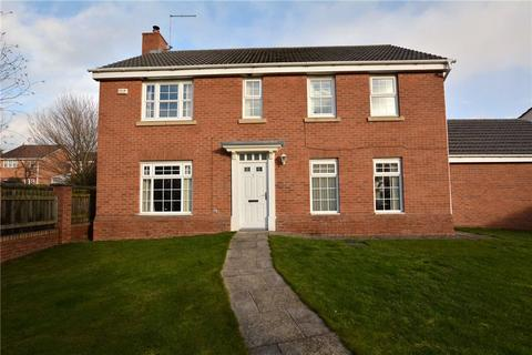 4 bedroom detached house for sale - Swallow Close, Armley, Leeds, West Yorkshire