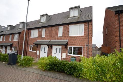 3 bedroom semi-detached house for sale - Oaklands Close, Leeds