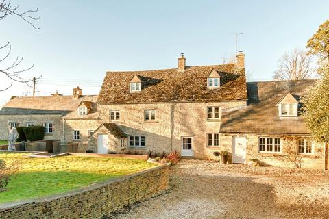 5 bedroom detached house for sale - Barton End, Horsley, Stroud, Gloucestershire