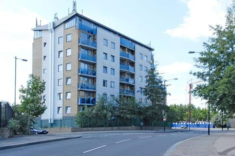 1 bedroom apartment to rent - Iceland Wharf Deptford SE8