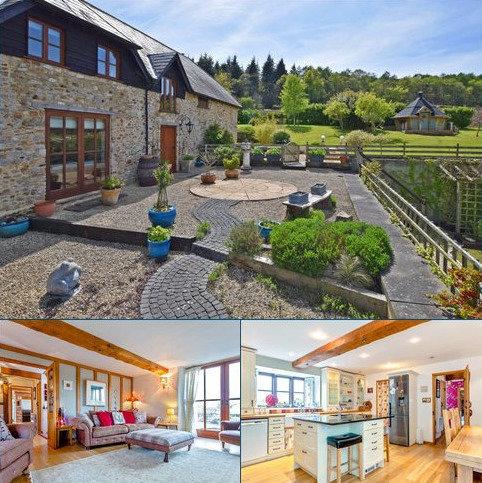 3 bedroom detached house for sale - Kilmington, Axminster, Devon