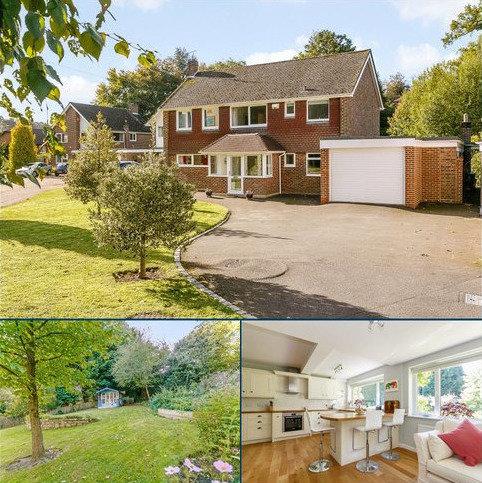 4 bedroom detached house for sale - Crownfields, Sevenoaks, Kent