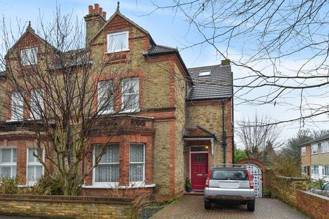 5 bedroom semi-detached house for sale - Carlton Road, Sidcup, Kent, DA14 6AH