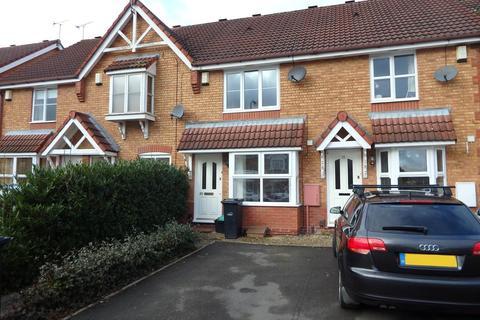 2 bedroom terraced house to rent - Whitefriars Drive, Halesowen, West Midlands
