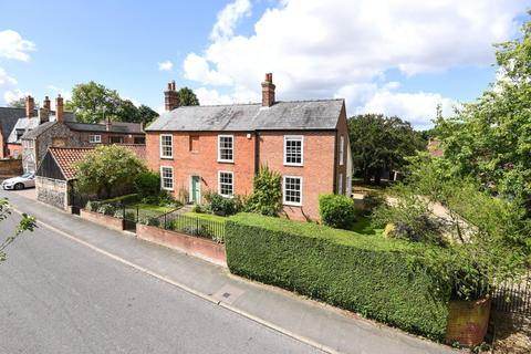 4 bedroom detached house to rent - High Street, Stetchworth, Newmarket, Suffolk, CB8
