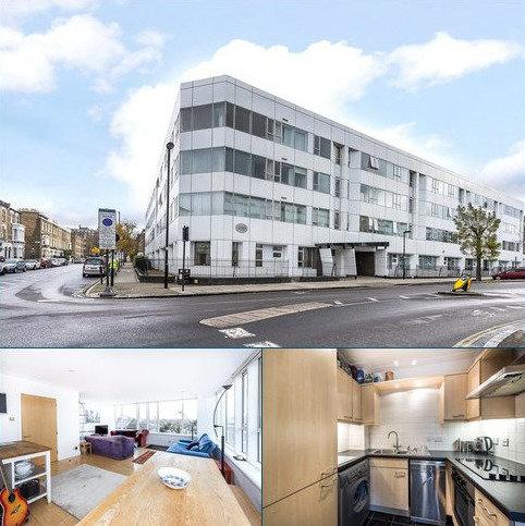 3 bedroom penthouse for sale - Drayton Park, Highbury, London, N5