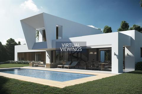 4 bedroom villa - New golden mile, Málaga