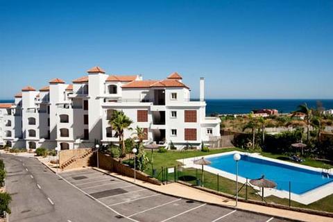 2 bedroom apartment  - Manilva, Málaga