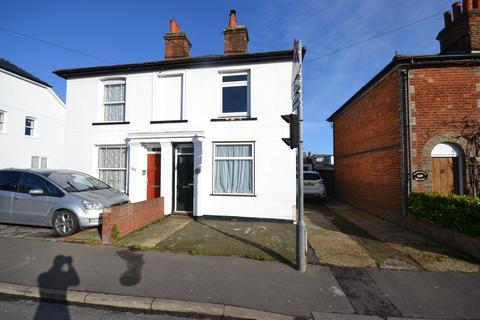 2 bedroom semi-detached house for sale - Wantz Road, Maldon, CM9