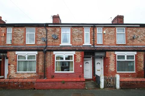 3 bedroom terraced house for sale - Mitford Street, Stretford, Manchester, M32