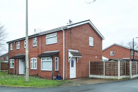2 bedroom terraced house for sale - Haworth Drive, Stretford, Manchester, M32