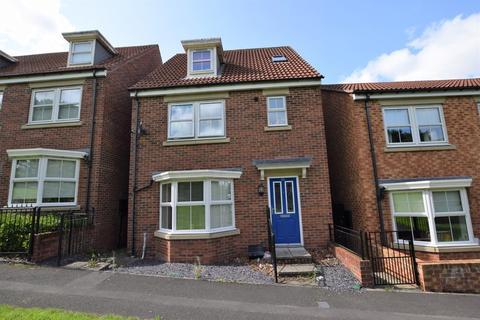 4 bedroom detached house for sale - Murray Park, Stanley, Co. Durham