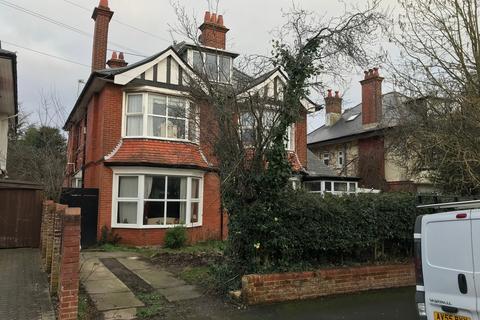 1 bedroom flat to rent - Soberton Road, Bournemouth
