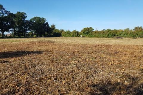 Residential development for sale - Melford Road/Sudbury Road, Lavenham, Sudbury, Suffolk, CO10 9PJ