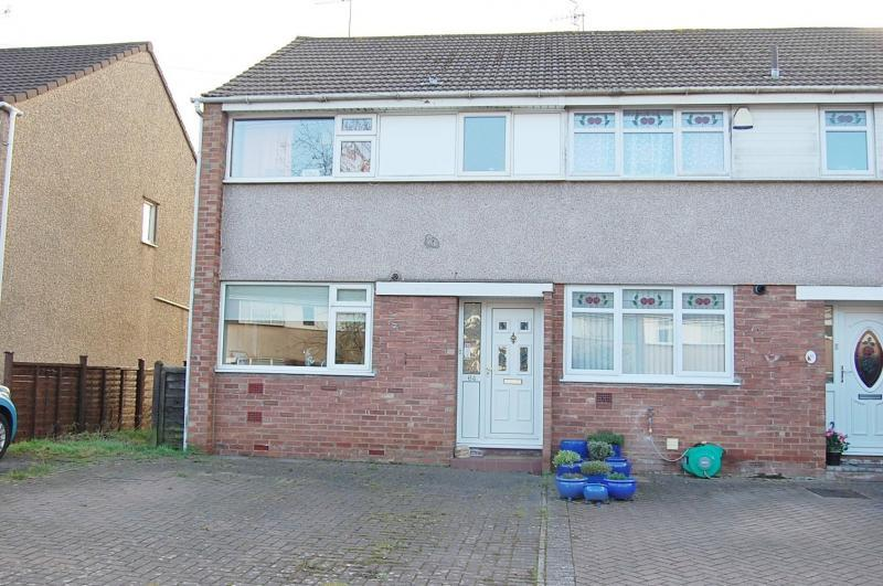 3 Bedrooms End Of Terrace House for sale in Long Ashton