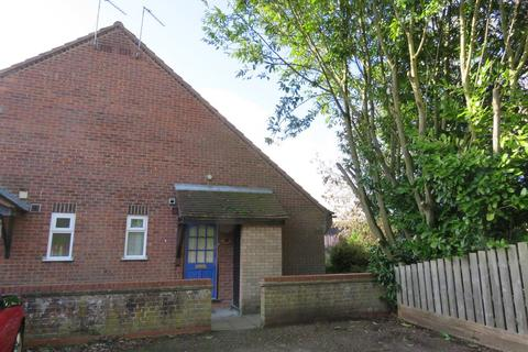 1 bedroom end of terrace house to rent - Lawford Dale, Manningtree