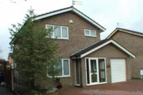 3 bedroom detached house to rent - Keepers Close Knutsford, Cheshire, WA16 8XS