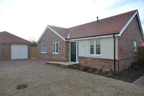 3 bedroom detached bungalow for sale - 8 Woodgett Close, Kirby Cross
