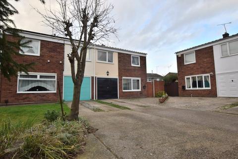 3 bedroom semi-detached house for sale - Norwich Close, Colchester CO1 2RQ