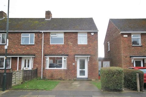 3 bedroom end of terrace house for sale - SEATON GROVE, GRIMSBY
