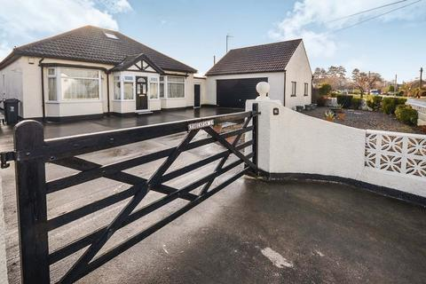 3 bedroom bungalow for sale - St Mellons Road, Marshfield, Cardiff