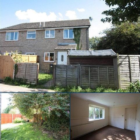 1 bedroom terraced house to rent - Mallard Way, Great Cornard