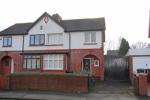 3 bedroom semi-detached house to rent - Lilac Road, Wolverhampton