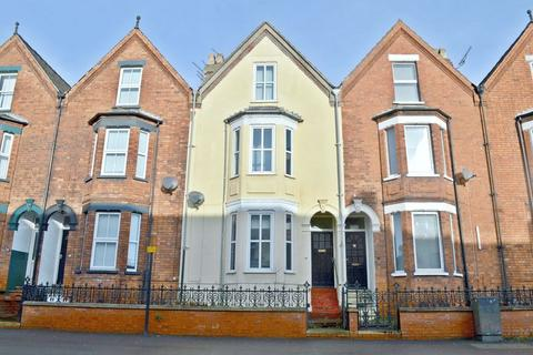 4 bedroom townhouse for sale - Monks Road, Lincoln