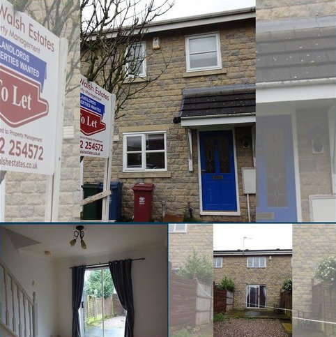 2 bedroom mews to rent - Barn Croft, Clitheroe
