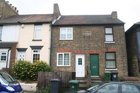 2 bedroom terraced house to rent - Fulwich Road, Dartford