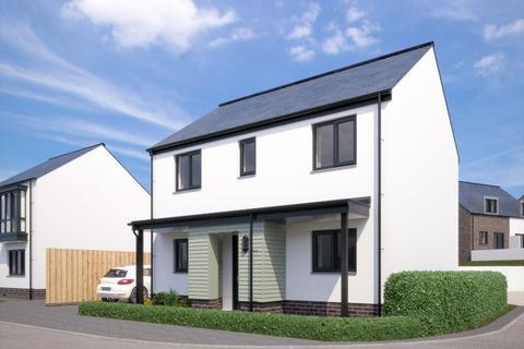 3 bedroom detached house for sale - The Weston, Fusion, Paignton