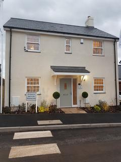 3 bedroom semi-detached house for sale - The Easton, Woodbury