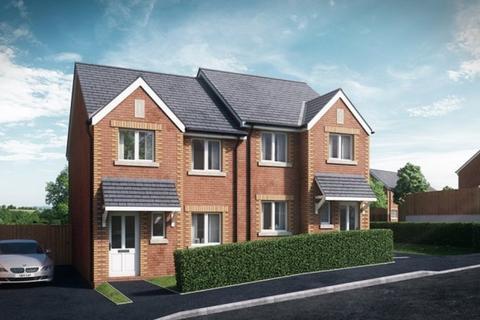 3 bedroom semi-detached house for sale - Kedleston 3, Market Quater, Holsworthy