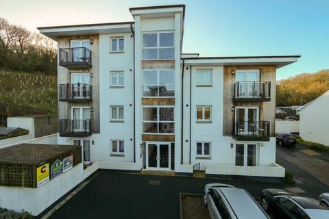 2 bedroom apartment for sale - Berkshire Close, Ogwell