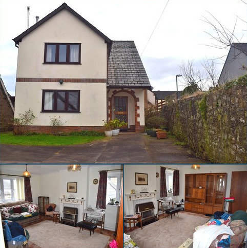 3 bedroom detached house for sale - Bridge Street, Chepstow