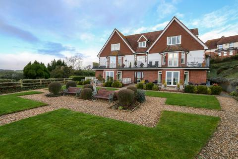 3 bedroom apartment for sale - Heathlands Court, Teignmouth