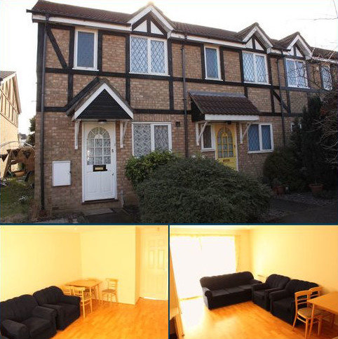 2 bedroom end of terrace house to rent - Magpie Close, COLINDALE, London, NW9 5DD
