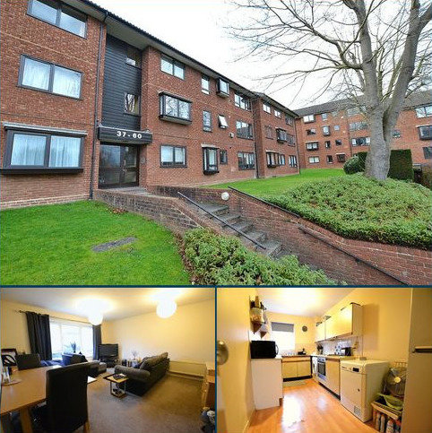 2 bedroom apartment for sale - Whitehaven Close, Bromley