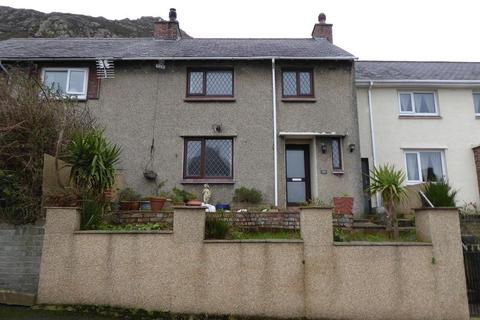 3 bedroom terraced house for sale - Llanfairfechan