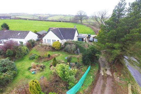 3 bedroom detached bungalow for sale - Northlew, Okehampton