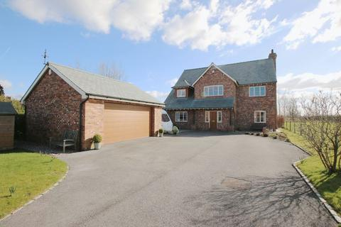 Property For Sale In Old Hoole